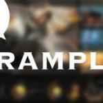 チャンネル登録者数1000人突破!プレイ動画などを更新しているTrampleのYouTubeチャンネルの紹介