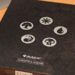 MTGのイラストアイデアを見よう!「The Art of Magic: The Gathering: Concepts & Legends」の紹介
