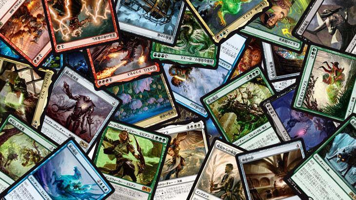 「基本セット2020」全カード登場!ワクワクの新レアカードを紹介!その2